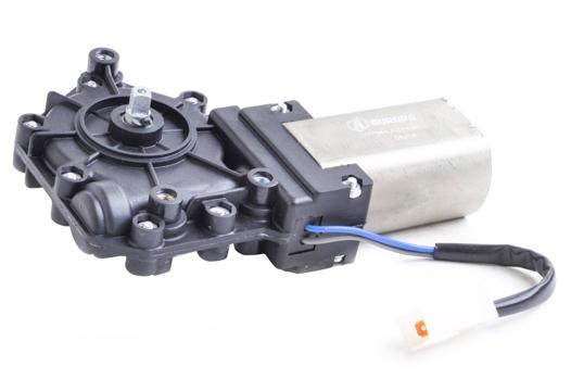 Мотор стеклоподъемника ВАЗ 2108, 21083, 2109, 21099, 2113, 2114, 2115  правый AURORA