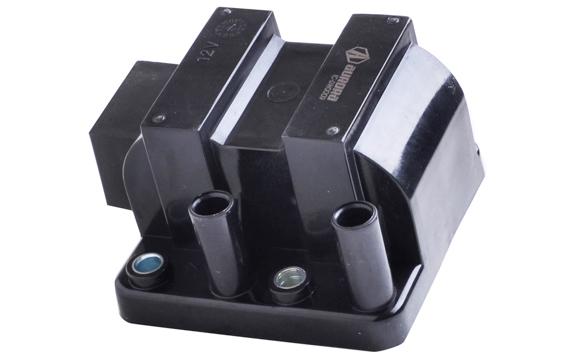 Катушка зажигания-модуль ЗАЗ 1103, 1105, Daewoo Lanos 1.4, Sens (на 3 вывода после 2008 г) AURORA
