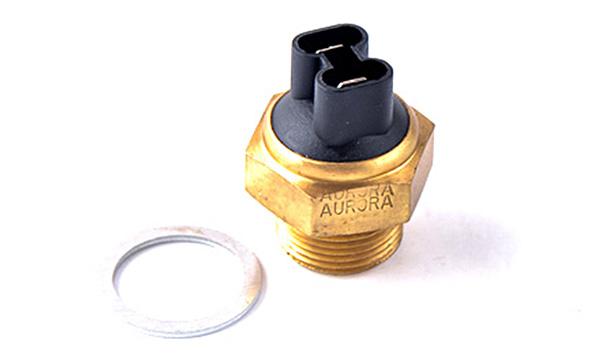 Датчик включения вентилятора ВАЗ 2108, 21083, 2109, 21099, 2113, 2114, 2115 AURORA