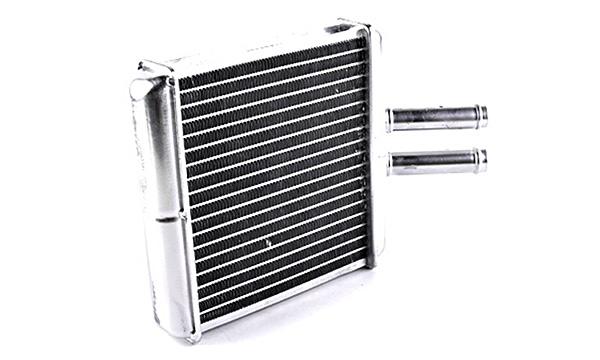 Радиатор отопителя ГАЗ 2217, 2705, 3302 (ЗМЗ 406) (печки старого образца Ø16) AURORA