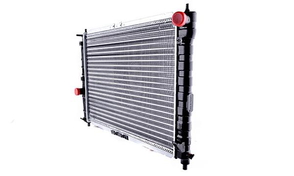 Радиатор охлаждения Chevrolet Aveo 1,6 AURORA