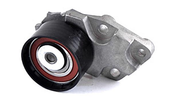 Ролик натяжной Daewoo Lanos 1.6 16V, Nexia 1.5 16V, Chevrolet Aveo 1.6 16V MT, Lacetti 1.6 16V  AURORA