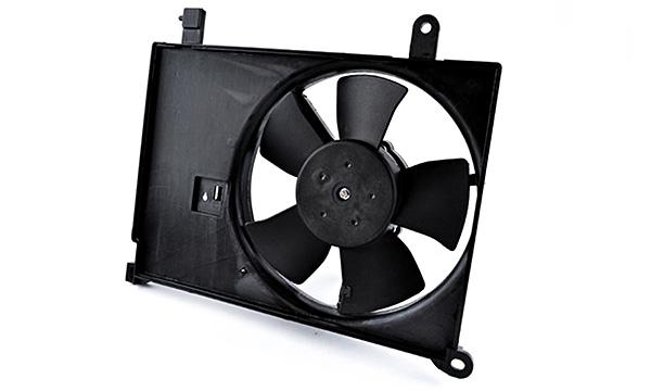 Вентилятор радиатора DAEWOO Lanos AC (дополнительный) AURORA