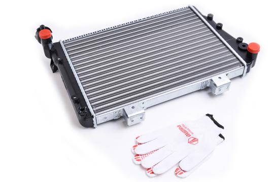 Радиатор охлаждения ВАЗ 2103, 2106 AURORA