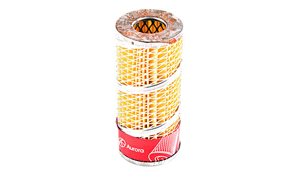 Фильтр масляный ГАЗ 2410 (ЗМЗ 402), 31029, 3302, Москвич  412 (элемент фильтрующий) AURORA