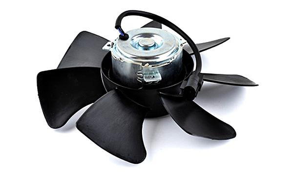 Вентилятор радиатора DAEWOO Lanos (основной) AURORA