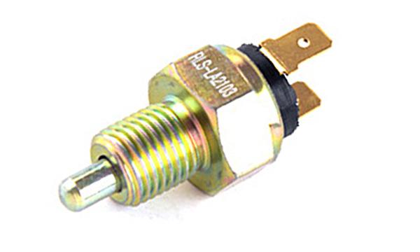Выключатель света заднего хода ВАЗ 2101, 21011, 2102, 2103, 2104, 2105, 2106, 2107 (на 4-х КПП) AURORA