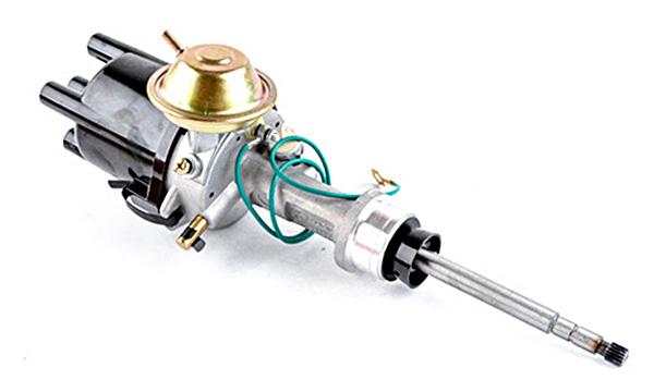 Распределитель зажигания ВАЗ 2103, 2104, 2105, 2106, 2107 (трамблер контактный  на двиг. 1.5-1.6) AURORA