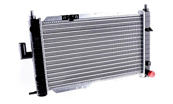 """Радиатор охлаждения DAEWOO Matiz 0,8-1,0 MT """"Матиз"""" AURORA"""