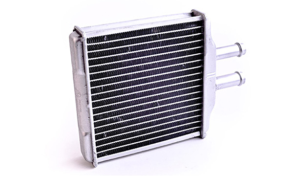 Радиатор отопителя Chevrolet Lacetti (печки) AURORA