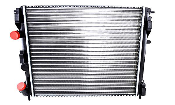 Радиатор охлаждения Renault / Dacia Logan 1.4/1.6 8V AC (под кондиционер) AURORA