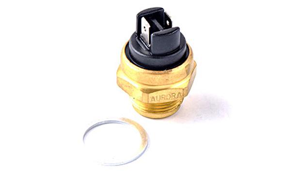 Датчик включения вентилятора ВАЗ 2103, 2104, 2105, 2106, 2107, 2121, ЗАЗ 1102, 1103, 1105 AURORA