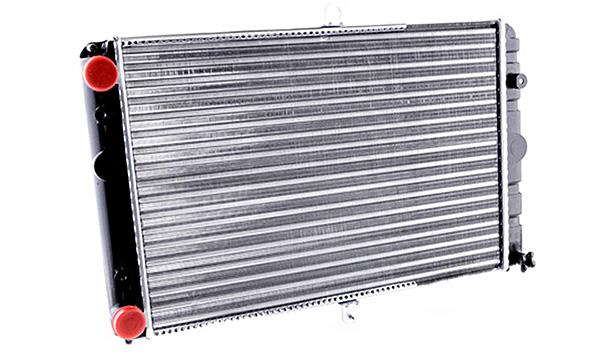 Радиатор охлаждения Daewoo Lanos 1.4, Sens AURORA