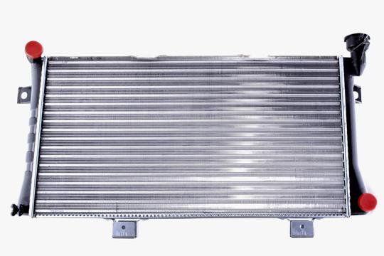 """Радиатор охлаждения ВАЗ 21214 """"Нива"""" AURORA"""