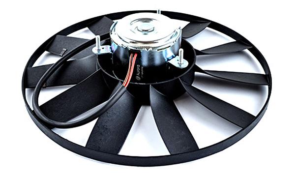 Вентилятор радиатора ГАЗ 2705, 3302, 3310 AURORA