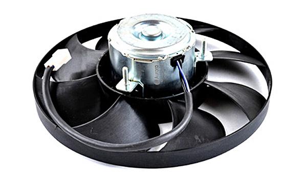 Вентилятор радиатора ВАЗ 21214 AURORA