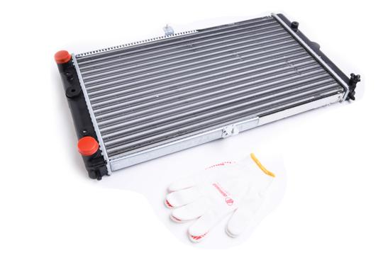 Радиатор охлаждения ВАЗ 2110, 2111, 2112 AURORA
