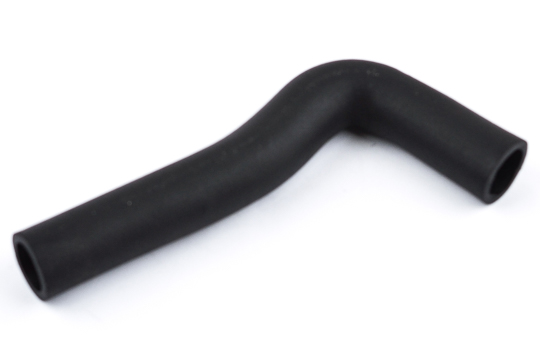 Патрубок вентиляции картера (сапуна) ВАЗ 2108, 2109, 21099 (верх) малый 8кл. карб. AURORA