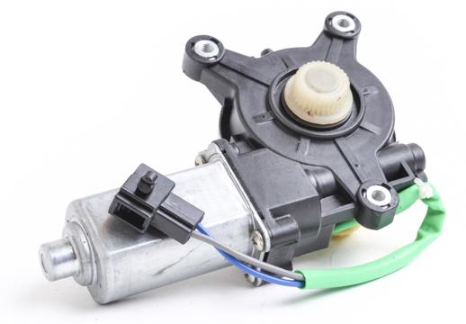 Мотор стеклоподъемника Daewoo Lanos, Sens правый AURORA