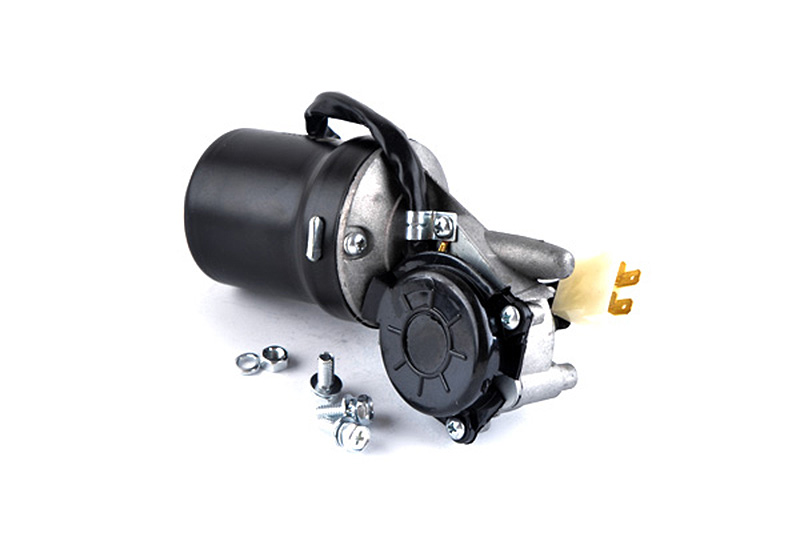 Мотор стеклоочистителя ВАЗ 2101, 21011, 2102, 2103, 2104, 2105, 2106, 2107, 2121, 21213, 1111 AURORA