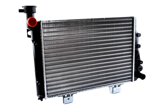 Радиатор охлаждения ВАЗ 21043, 21073 (инжектор) AURORA