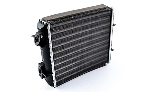 Радиатор отопителя ВАЗ 2105, 2107 (печки, ширина 193 мм) AURORA
